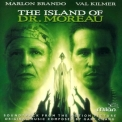 Gary Chang - Island Of Dr. Moreau, The / Остров Доктора Моро OST '1996