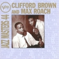 Clifford Brown & Max Roach - Verve Jazz Masters 44 '1995