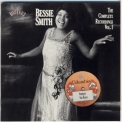 Bessie Smith - The Complete Recordings Vol.1 - Disc 2 '1991