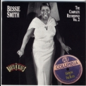 Bessie Smith - The Complete Recordings Vol.2 - Disc 2 '1991