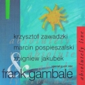 Frank Gambale - Absolutely Live (in Poland) '1997