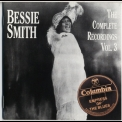 Bessie Smith - The Complete Recordings Vol.3 - Disc 1 '1992
