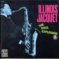 Illinois Jacquet - The Soul Explosion '1969