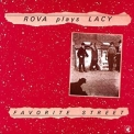 Rova - Rova Plays Lacy '1984