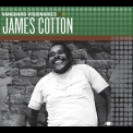 James Cotton - Vanguard Visionaries '2007