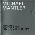 Michael Mantler - Songs And One Symphony '2000