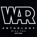 War - Anthology - Disc Two 1975 - 1994 '1994