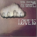 Eric Burdon and Animals, The - Love Is '1968