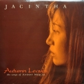 Jacintha - Autumn Leaves '1999