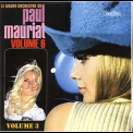 Paul Mauriat - Volumes 3 & 6 '2014