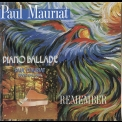 Paul Mauriat - Piano Ballade & Remember '2016