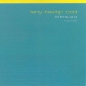 Henry Threadgill's Zooid - This Brings Us To, Vol. II '2010
