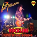 Pat Travers - Rockline 2009 '2009
