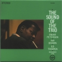 Oscar Peterson Trio, The - The Sound Of The Trio '1974