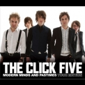 Click Five, The - Modern Minds And Pastimes [asian Tour Edition] '2008
