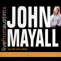 John Mayall - Live From Austin Texas '2007