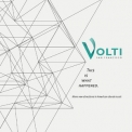 Volti - This Is What Happened: More New Directions In American Choral Music '2017