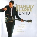 Stanley Clarke - The Stanley Clarke Band Featuring Hiromi '2010