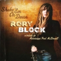 Rory Block - Shake 'em On Down '2011