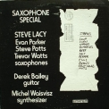 Steve Lacy - Saxophone Special + '1998