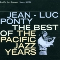 Jean-Luc Ponty - The Best Of The Pacific Jazz Years '2001