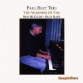 Paul Bley - The Nearness Of You '1989