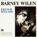 Barney Wilen - French Ballads '1987