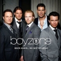 Boyzone - Back Again No Matter What '2008