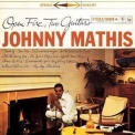 Johnny Mathis - Open Fire, Two Guitars '1959