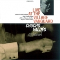 Chucho Valdes - Live At The Village Vanguard '1999