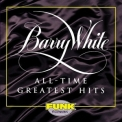 Barry White - All Time Greatest Hits '1994