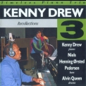 Kenny Drew - Recollections '1989