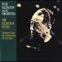 Duke Ellington & His Orchestra - The Ellington Suites '1959