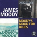James Moody - Moody's Mood For Blues '1956