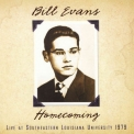 Bill Evans Trio - Homecoming '1999