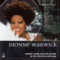 Dionne Warwick - Love Songs '2002