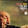 Pee Wee Russell - Ask Me Now! (2002 Remaster) '1965