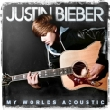 Justin Bieber - My Worlds Acoustic '2010