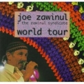 Joe Zawinul - World Tour [CD1] '1997