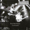 Roy Buchanan - Live At Rockpalast '1985