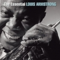 Louis Armstrong - The Essential Louis Armstrong (2CD) '2004