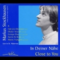 Markus Stockhausen - In Deiner Nahe (close To You) '2000