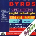 Byrds, The - The Very Best Of The Byrds '1988