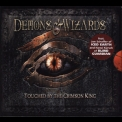Demons & Wizards - Touched By The Crimson King [CD1] '2005