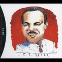 Z.Z. Hill - The Complete Hill Records Collection / United Artists Recordings, 1972-1975 (disc 1) '1996