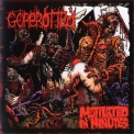 Gorerotted - Mutilated In Minutes '2000