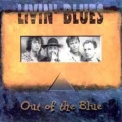 Livin' Blues - Out Of The Blue '1995