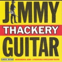 Jimmy Thackery - Guitar '2003