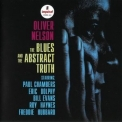 Oliver Nelson - The Blues And The Abstract Truth '1961