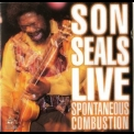 Son Seals - Live-Spontaneous Combustion '1996